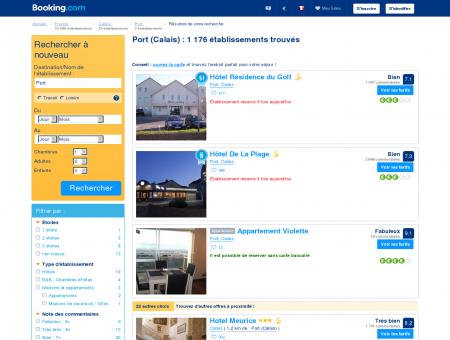 2 Hôtels à Port - Petits Prix! Réservez Maintenant.