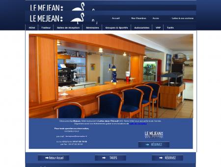 Hotel de Charme Herault à Lattes (34),...