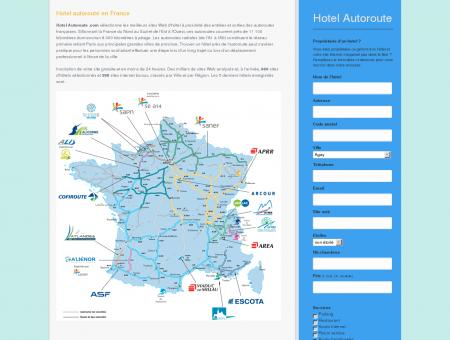 Hotel Autoroute .com - hotels