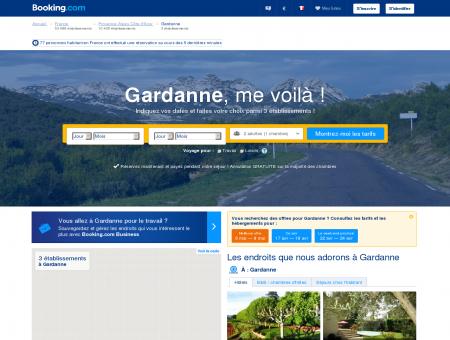 3 hôtels à Gardanne - Booking.com - Hôtels...