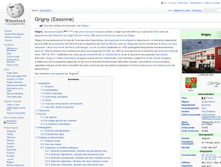 Grigny (Essonne)  Wikipédia