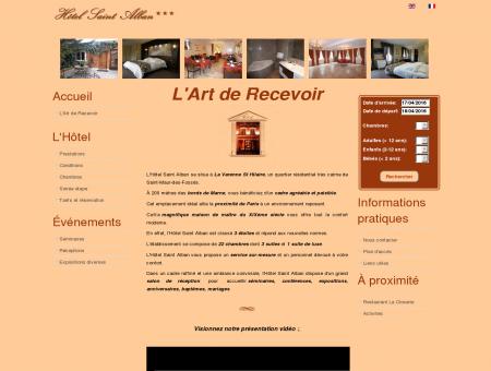 Hôtel Saint-Maur-des-Fossés - Hôtel Saint...