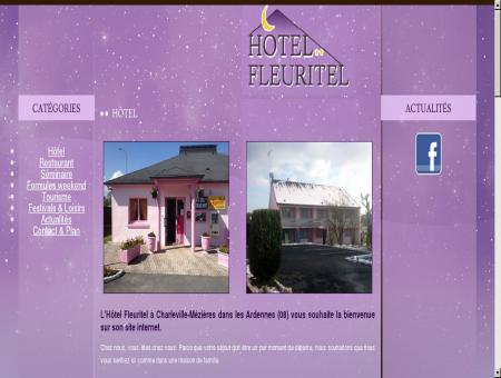 Hôtel, hôtel groupe à Charleville : Hôtel -...