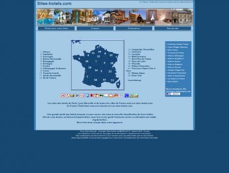 Hotel Paris, hotels pas chers France