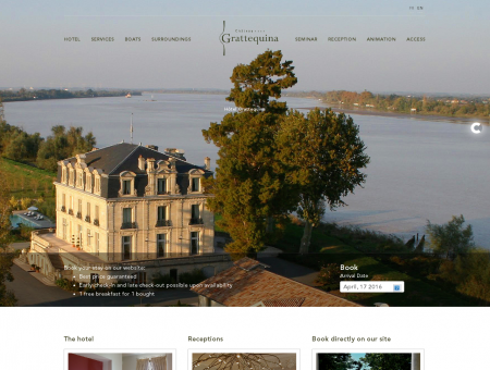 de Labarde 33290 Blanquefort (Bordeaux)