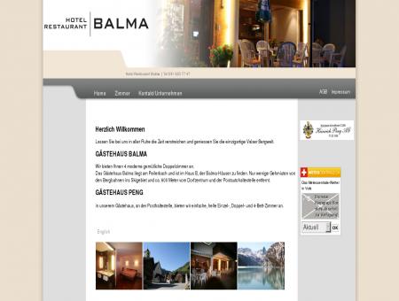 hotel balma