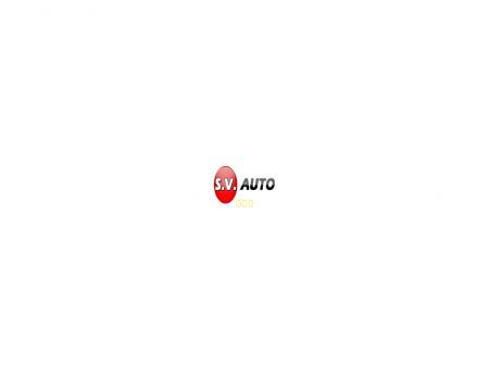 SV Auto - Services Automobiles Multimarques ...