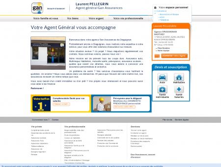 Agence Gan Assurances à Draguignan : auto,...