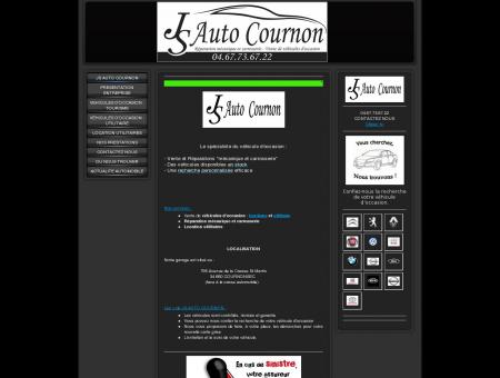 JS AUTO COURNON - :::...JS AUTO...