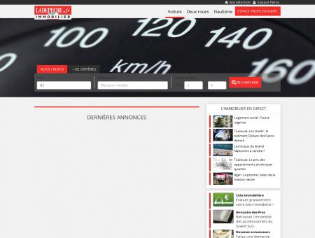 Auto / moto à Tarn-et-Garonne (82) - Publi.fr