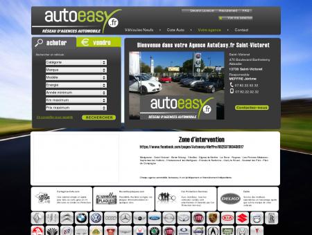 Votre agence automobile Autoeasy.fr