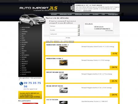 Mandataire auto neuve moins cher avec Auto...