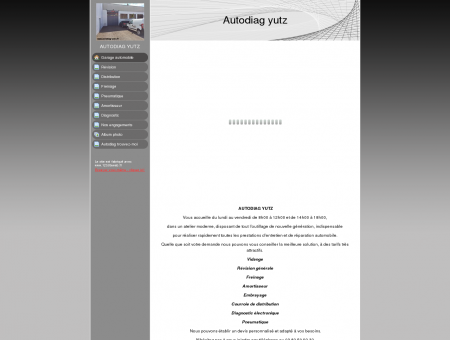 Garage automobile - www.autodiag-yutz.fr