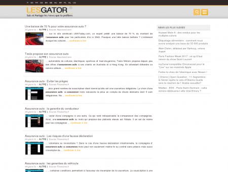 Assurance Auto -30% | Assurance-Auto-2016.lesgator.com