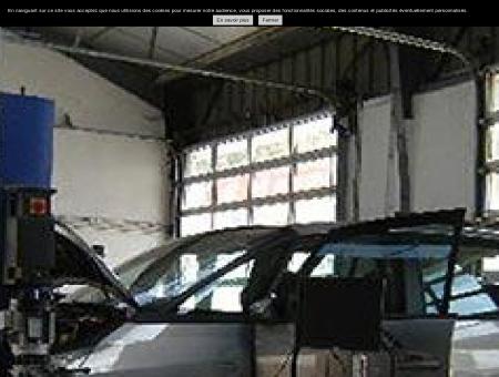 Garages automobiles Garage de La Gesse à...