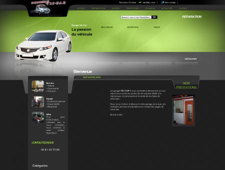 Carrossier carrosserie voiture peinture auto...
