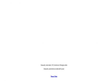 Autoporte : Automatismes pour portes et...