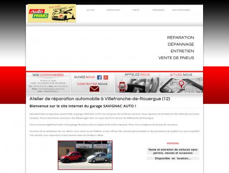 Atelier de réparation automobile, vente...