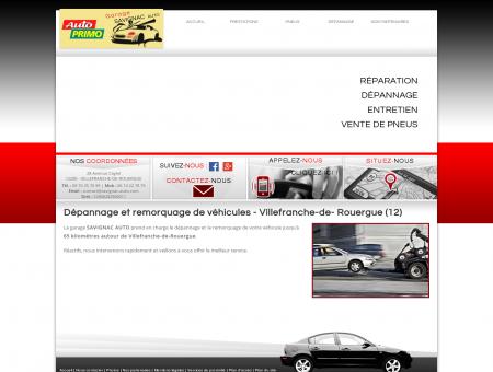 Dépannage, entretien véhicule  Villefranche...