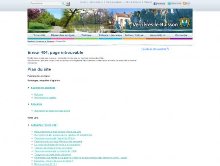 Auto-écoles, Mairie de Verrières-le-Buisson