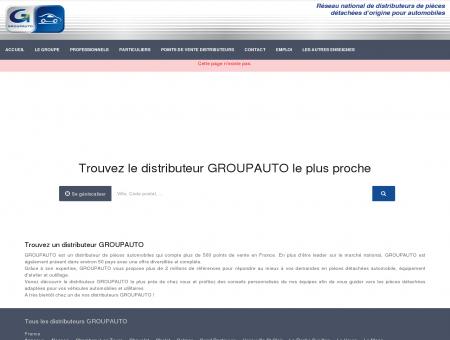 Bg Automobiles, distributeur à Valence Sur Baise
