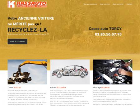 Casse Automobile 71 - Enlèvement gratuit de...