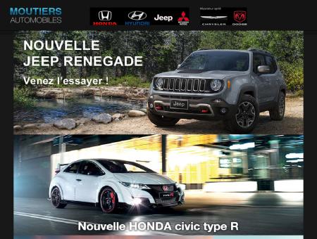Moutiers Automobiles Rodez Aveyron -...