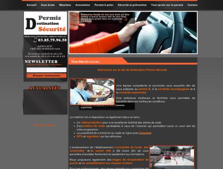 Auto-école Le Creusot - Auto école, Le...