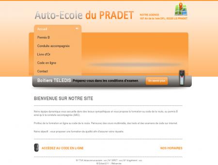 Accueil - Auto-école à Le Pradet (83220)