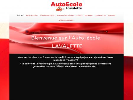AUTO ECOLDE DE LAVALETTE | Bienvenue sur...
