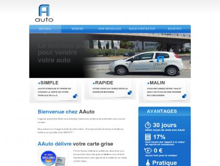 Agence automobile AAuto à la valette du var -...