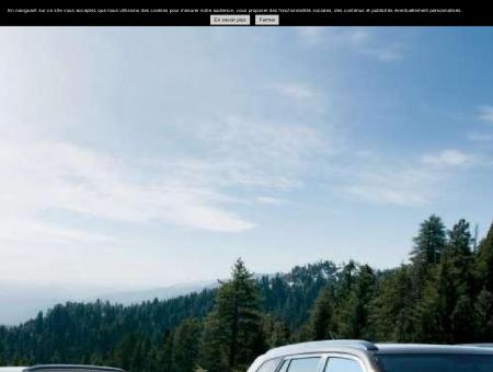 Auto Services 83 : véhicules neufs et...