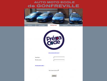Auto Ecole de Gonfreville, 76700 Gonfreville...