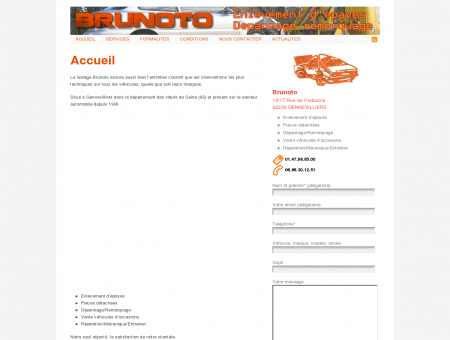 BRUNOTO