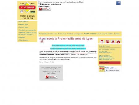 Auto ecole Francheville - AUTO ECOLE...