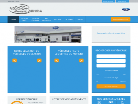ABS Automobiles Bretigny / Orge -...