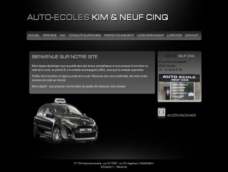 Accueil - Auto école Kim - Auto-école à...