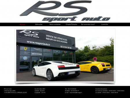 RS SPORT AUTO