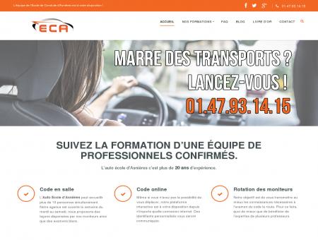 Auto Ecole d'Asnières