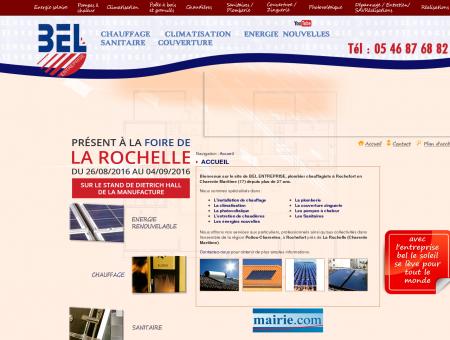 Bel Michel - Rochefort, Poitou Charentes, la...