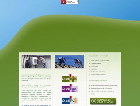 Chauffagiste Rouen, Dieppe, Le Havre, Yvetot -...