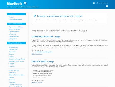 Chauffagistes à Liège : installation, réparation et ...