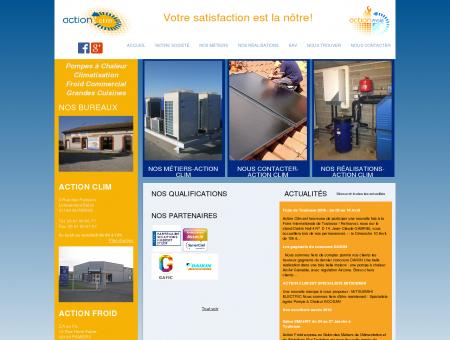 Pompes à chaleur & climatisation à Toulouse et...