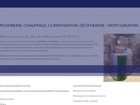 plombier, chauffagiste - Mont-Dauphin  ...