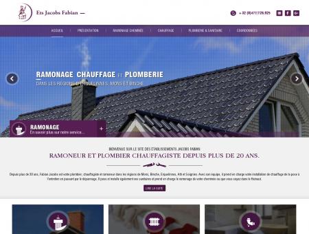 chauffagiste, ramoneur Mons, Hainaut