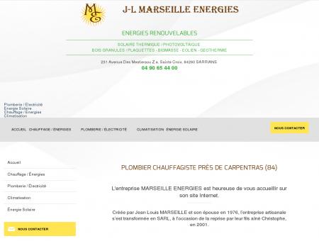 Plombier chauffagiste près de Carpentras (84)