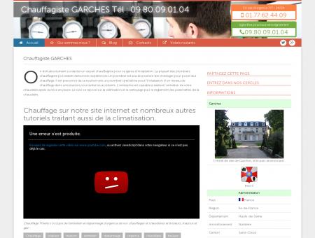 Chauffagiste Île-de-France Tel : 09.80.09.01.04...