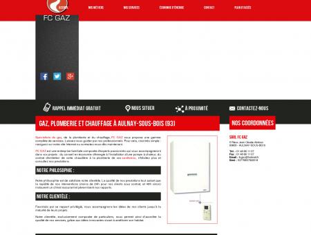 Plombier-chauffagiste  Aulnay-sous-Bois  ...