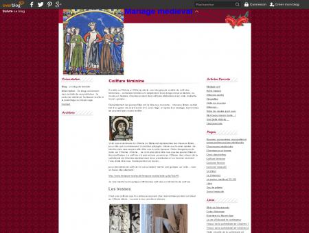 Coiffure féminine - Le blog de leonide