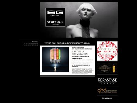 COIFFURE ST GERMAIN ORIGINAL - coiffeur...